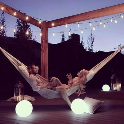 9 Ways to Enjoy Your Summer Nights ...