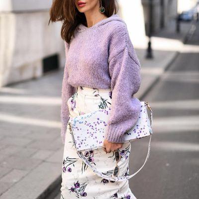 10 Beautiful Purple Brian Atwood Sandals ...