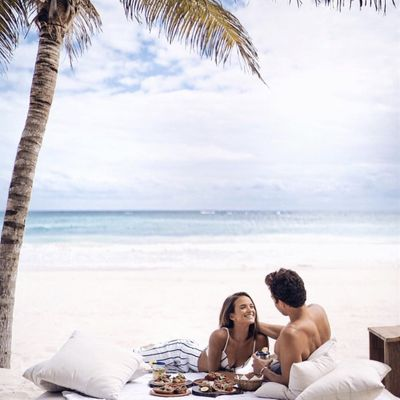 7 Ideas for Romantic Vacations ...