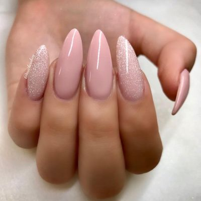 10 Nude Nail 💅 Designs 🎨for Girls 👩 Who like to Keep It Simple 👌 ...