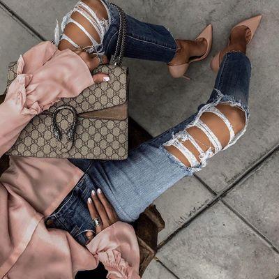 7 Block Heel Shoes ...