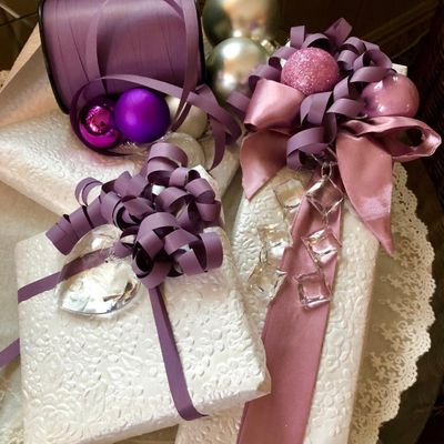49 Fancy and Unique 👏🏼 Gift Wrapping Ideas 💡 ...