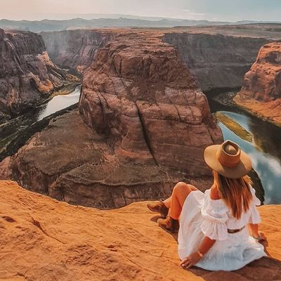 15 Places 🗺 in the USA 🇺🇸 You Must See 👁👁 in Your 20s ...