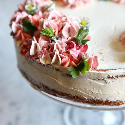 10 Epic 😋 Vegan Cake 🎂 Recipes You Need to Try 🍴 ...