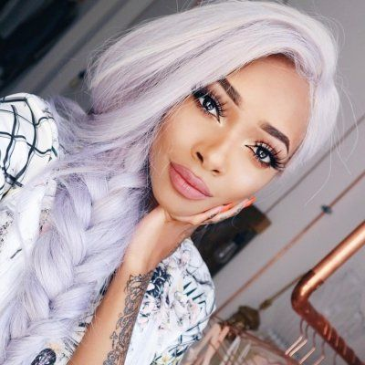 The Absolute Perfect 👌🏼 Hair Color 🎨 for You Based on Star Sign ♉️♊️♋️♍️ ...