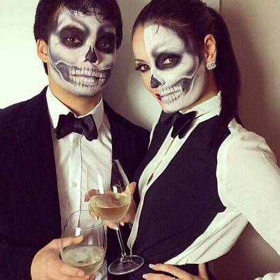 7 Couples 💑 Costumes Inspired by 💡 Classic Halloween 🎃 Films 🎞 ...