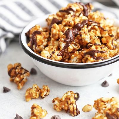 3 Yummy Flavored Popcorns You Can Easily do at Home ...