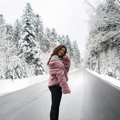 5 Reasons Winter Doesn't Have to Be Drab ...