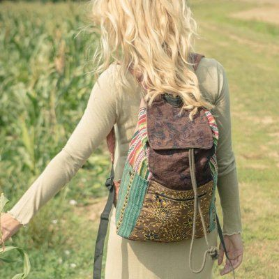 21 Amazing Backpacks You'll Want to Rush out to Buy ...