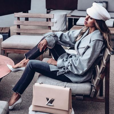 50 Absolute Best 😍 Black Friday 🖤📆 Deals 👌 on Designer Coats for Girls Who Are Not Ready for Winter ❄️ ...