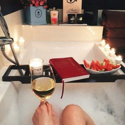 The Best Book and Wine Pairings for a Quiet Night in ...