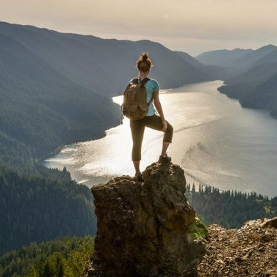 How Climbing Workouts Can Help You Get Fit ...