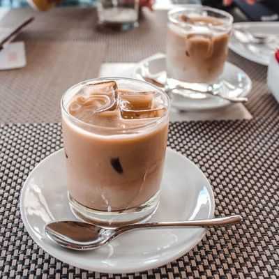 How to Make Iced Coffee in an Instant ...