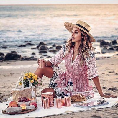10 Tutorials for Lovely Summer Dresses ...