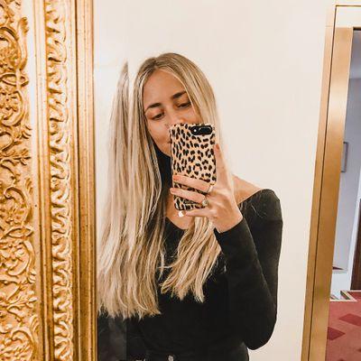 A New Hair Style