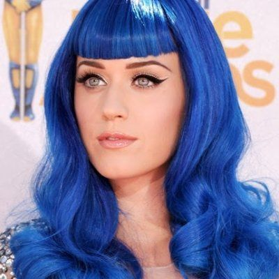 23 Katy Perry Hair Styles to Steal ...