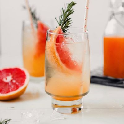 Learn to Make Mocktails from the UK ...