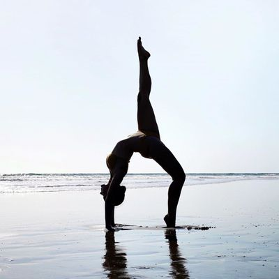 8 Ways Yoga Has Helped Me Be a Better Person ...
