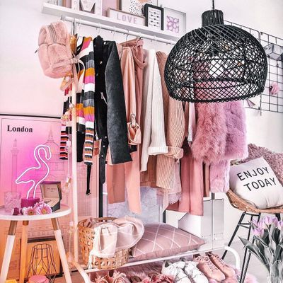 5 Simple 👌 Steps to Declutter 🗑 Your Wardrobe 👚👗👠 ...