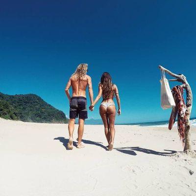 8 Adorable Beach Totes ...