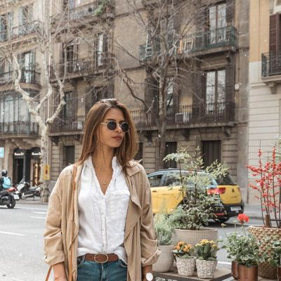 7 Inspirational Street Style Ideas for Spring ...