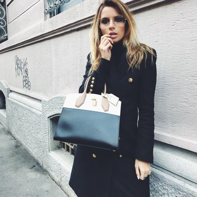 7 Exceptional  Tips to Help Lazy Girls  Have an Organized Handbag  ...