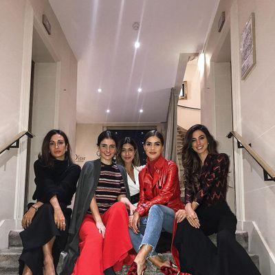 Fashion Rocks London