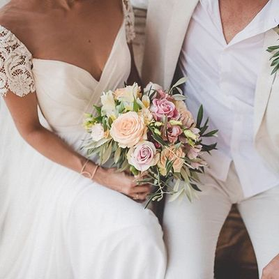 15 of Today's Mesmerizing 😍 Wedding Inspo for Brides and Grooms 💑 Who Love Each Other so Much 💘 ...