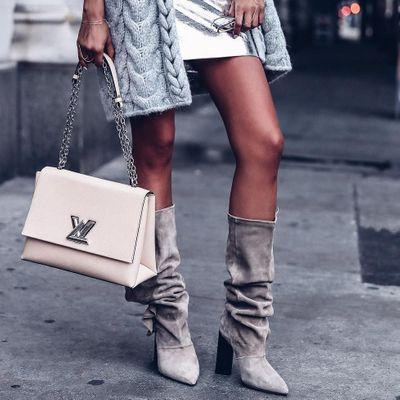 50 Very Best 🔝 Black Friday 🖤 Deals on Gorgeous 😍 Designer Boots 👢 ...