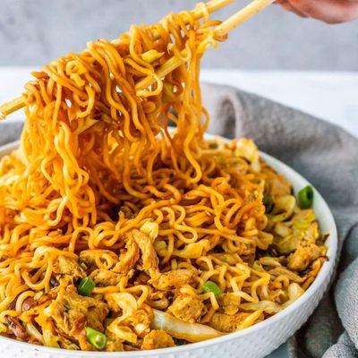 7 Yummy Microwave Recipes ...