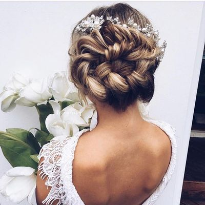 73 Gorgeous 😍 Hair Inspos 💡 for Girls Needing a Breathtaking 😱 Updo 💆🏿💆🏽💆🏼💆🏻 ...