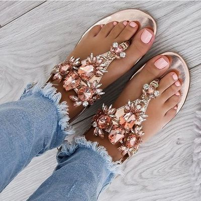 Pro ✅ Nail 💅 and Skin Tips for Fabulous ✨ Feet 👡 ...
