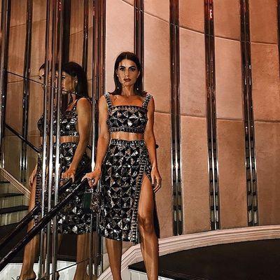 Fashion Week: Diane Von Furstenberg ...