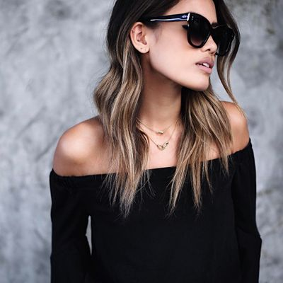 Hip and Cool  Tips to Wearing All Black  and Still Staying Modern  ...