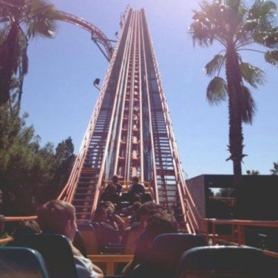 Roller Coasters for Girls Who Live for the Thrill 🎢 ...