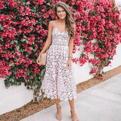 7 Reasons to Wear Sundresses This Spring ...