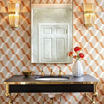 7 Chic Ideas for Redecorating Your Bathroom ...