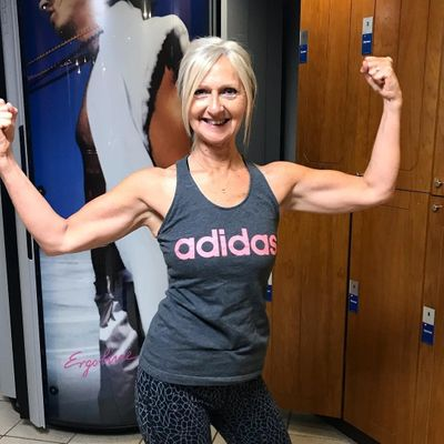 The Best 🙌 Ways to Lose Weight ⚖️ for Women over 50 ...