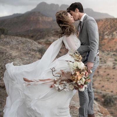 Wedding 👰 Season is Underway 😱 ...