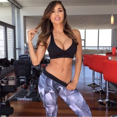 The Greatest 👏🏼 7 Minute Workout 💪🏼 for Killer Thighs in No Time ⏲ ...