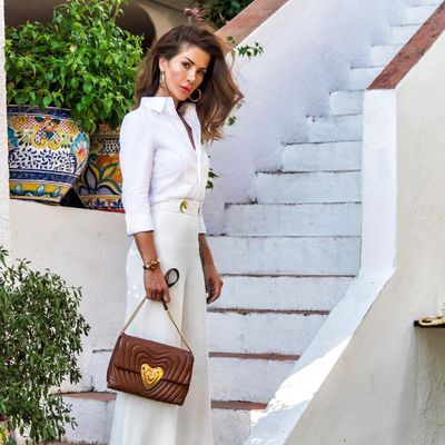 7 Essential Ways to Wear White This Spring ...