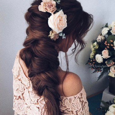 Super Simple  Hairstyles for Girls with Super Long Hair  ...