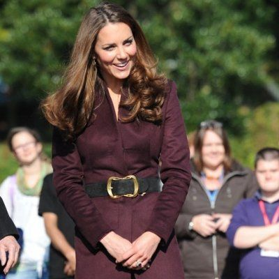 Winter Coat Inspiration from the Duchess of Cambridge ...