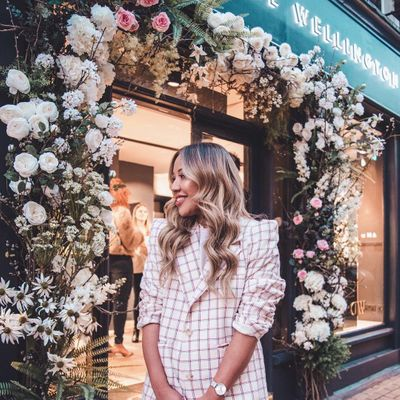 8 Trendy Floral Print Pieces for Fall ...