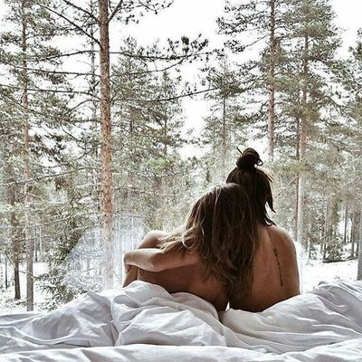 7 Stylish Long-Sleeved Dresses for Winter ...