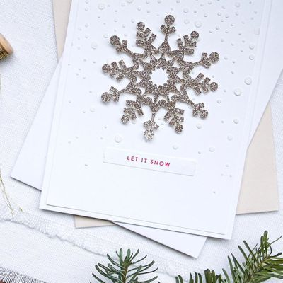 9 Adorable Christmas Cards for Your Loved Ones ...