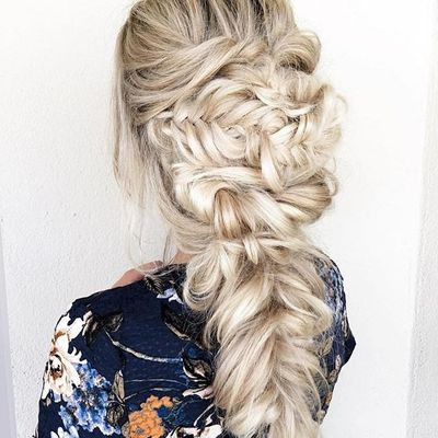 13 of Today's Swoon Worthy 👏🏼 Hair Inspo for Girls 💁🏿💁🏽💁🏼💁🏻 Who Want to Stand out ...