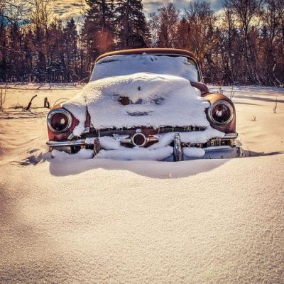 Keep These 7 Things in Your Car in Case of a Snow Storm ...