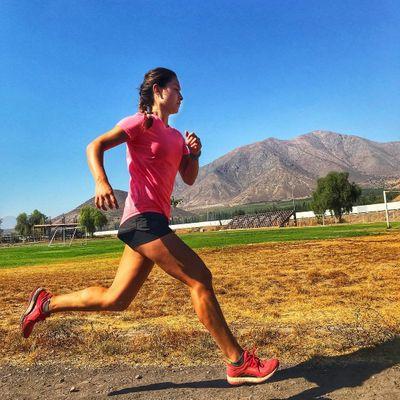 5 Phenomenal Female Runners to Follow on Instagram ASAP ...