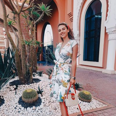 8 Chic Rachel Bilson Looks ...
